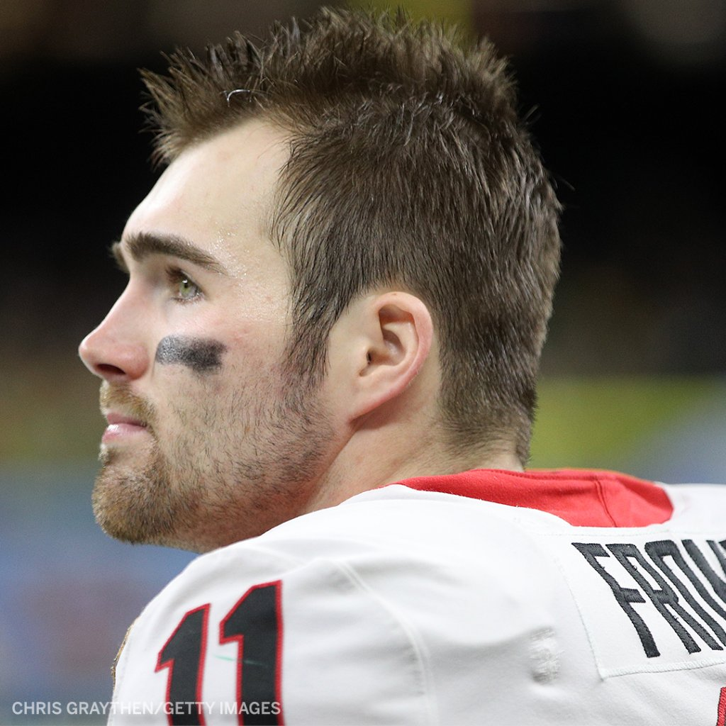 "Bills QB Jake Fromm apologizes for using the phrase ""elite white people"" in a text message conversation."