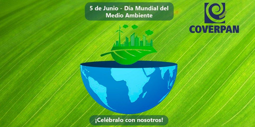 test Twitter Media - ¡Feliz #DiaMundialDelMedioAmbiente! Visita https://t.co/ZHho8B6c3m y hazte #eco de nuestra nueva gama #PackInGreen: soluciones sostenibles para elaborar el mejor #packaging #biodegradable. #DMMA2020 #Europa2030 #sostenibilidad https://t.co/8a9EAPEQLQ