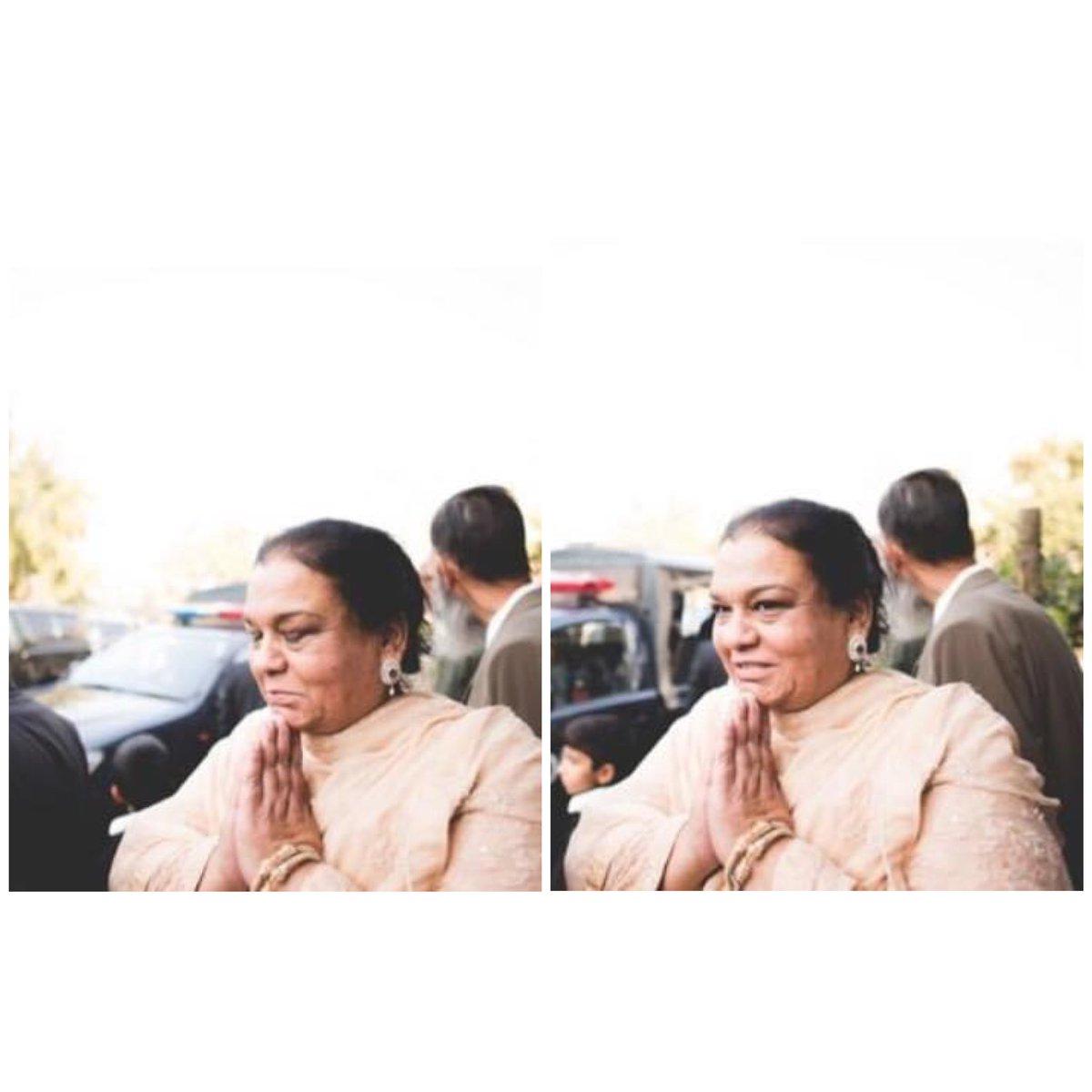 Dr Salma Hasan Memon,  31st May 1957 - 4th June 2020  RIP Ammi,   Damn you , Cancer.