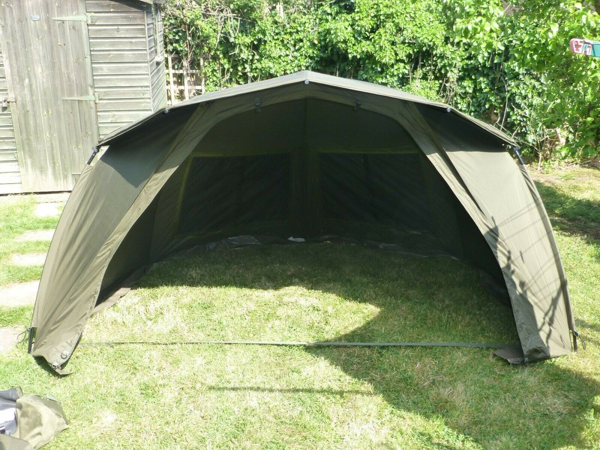 Ad - Trakker Tempest Bivvy System V2 Plus Skull Cap On eBay here -->> https://t.co/PPDfA22MRF