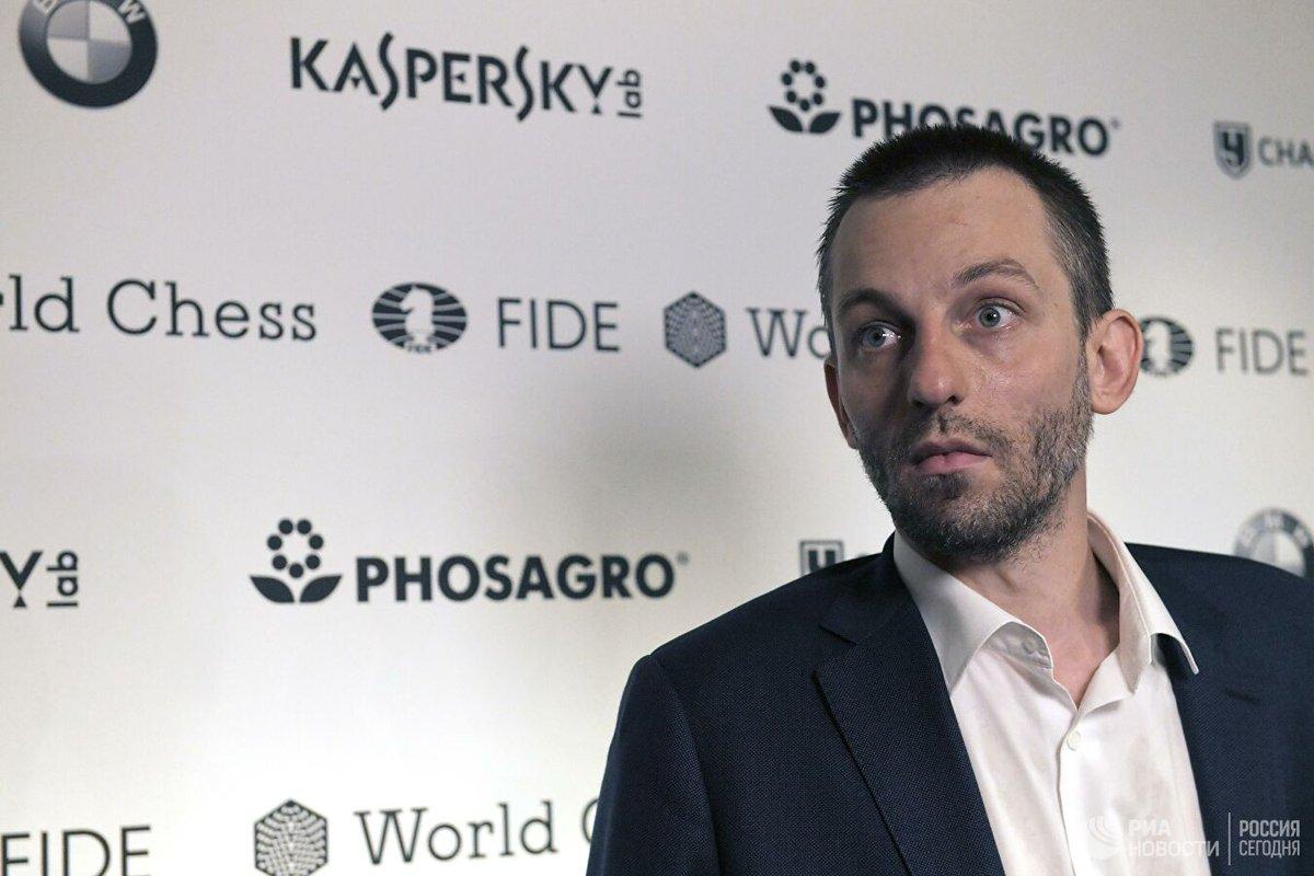 test Twitter Media - RT @rsportru: Грищук: Дубов за счет блестящей игры выиграл шахматный онлайн-турнир https://t.co/lVoUhHxJAS https://t.co/QaJQ66Cfc9