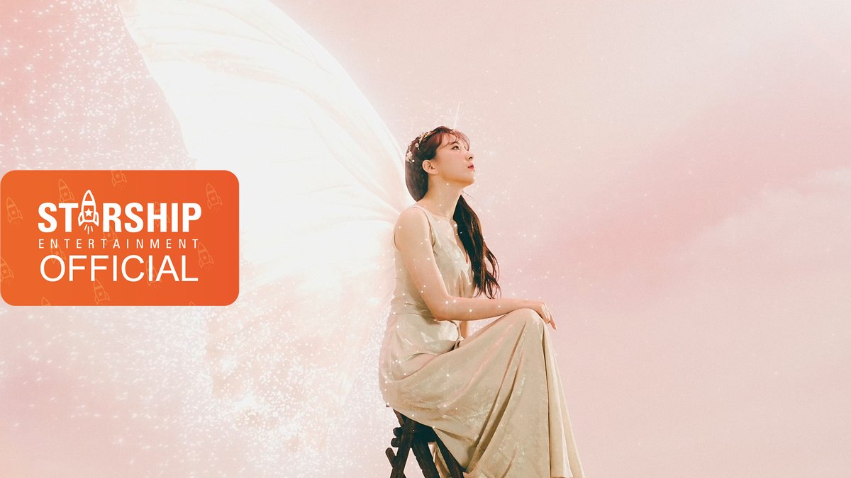 [#WJSN] #우주소녀 MINI ALBUM #Neverland #BUTTERFLY   #MV_Teaser 🦋  2020.06.09 COMING SOON 💛  ▶  ▶   #COMEBACK #우주소녀_컴백 #네버랜드 #버터플라이 #우주소녀_버터플라이 #우주소녀6월9일컴백