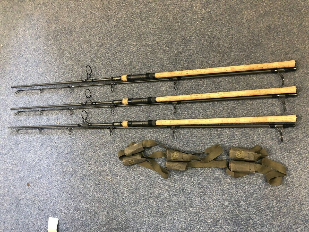 Ad - Nash Scope 10ft 3.5lb x3 - full cork On eBay here -->> https://t.co/pD3inaWdPd  #carpfish