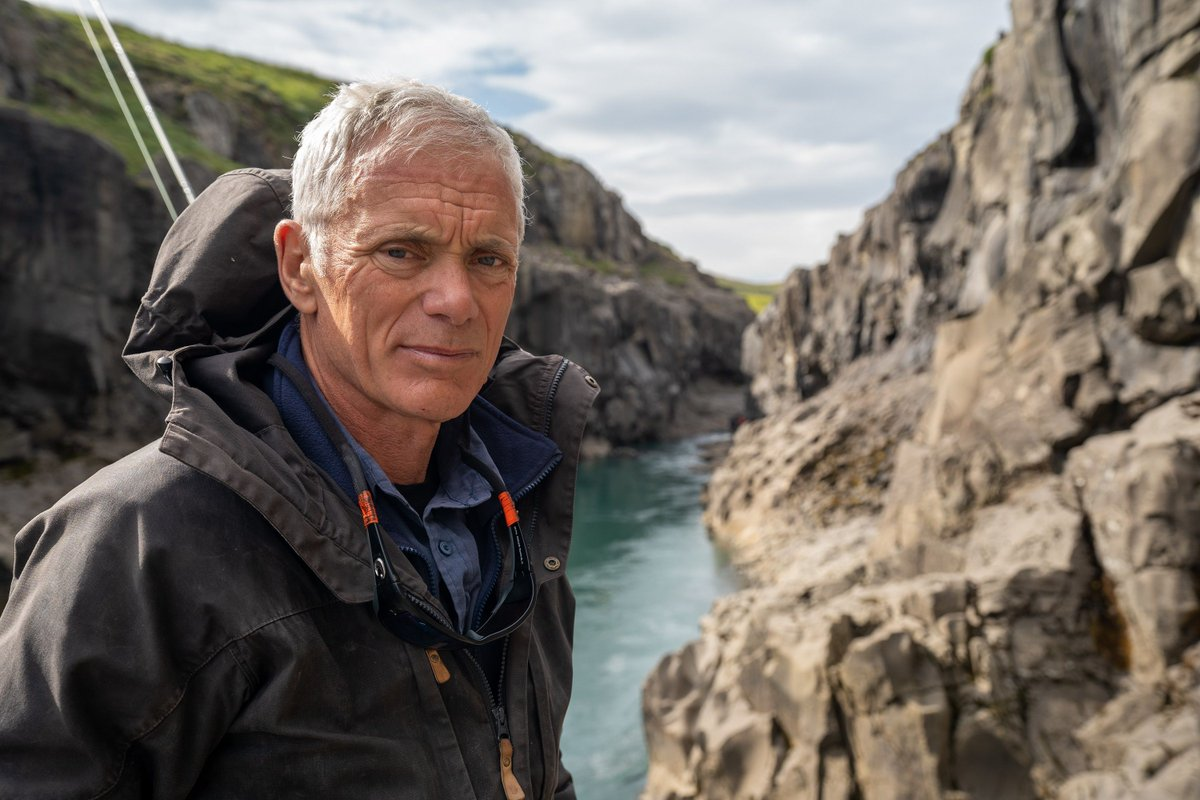 USA - If you missed #UnknownWaters with #JeremyWade on @NatGeoTV back in July, don't worry it will finally arrive on Disney+ tomorrow 15th September! @RiverMonstersUK #angling https://t.co/hHKEsU1eVy