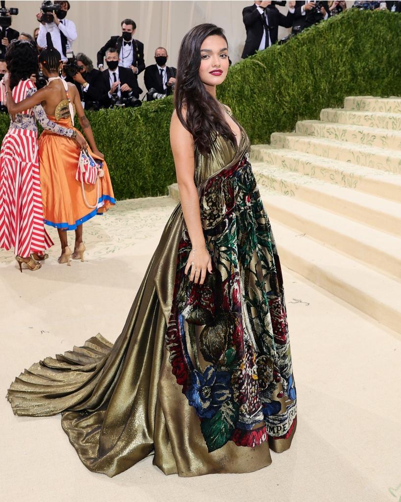 Diorの9月15日のツイッター画像