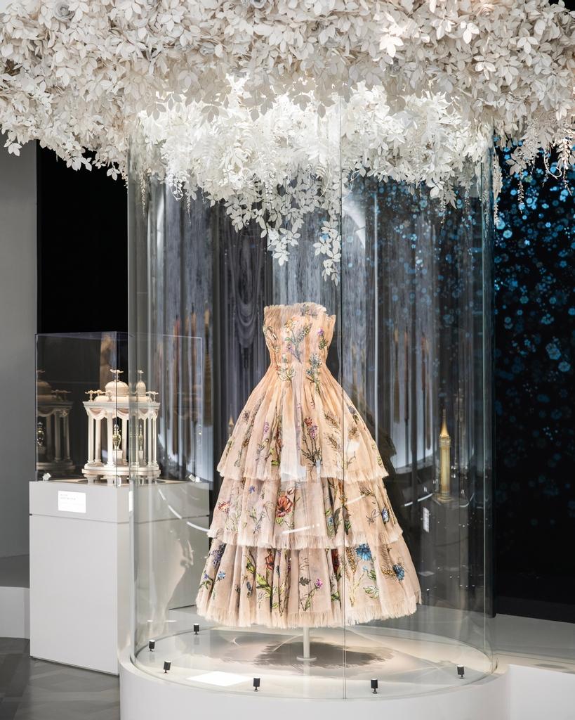 Diorの9月16日のツイッター画像