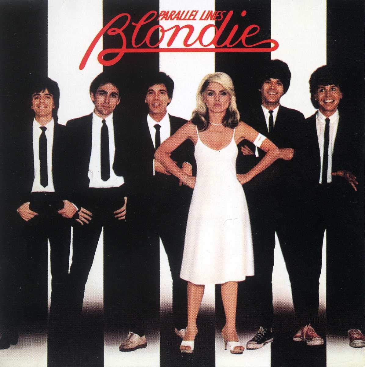 test Twitter Media - RT @PunKandStuff: Released 43 years ago today 'Parallel Lines' the third studio album by #Blondie https://t.co/thoV064E9O