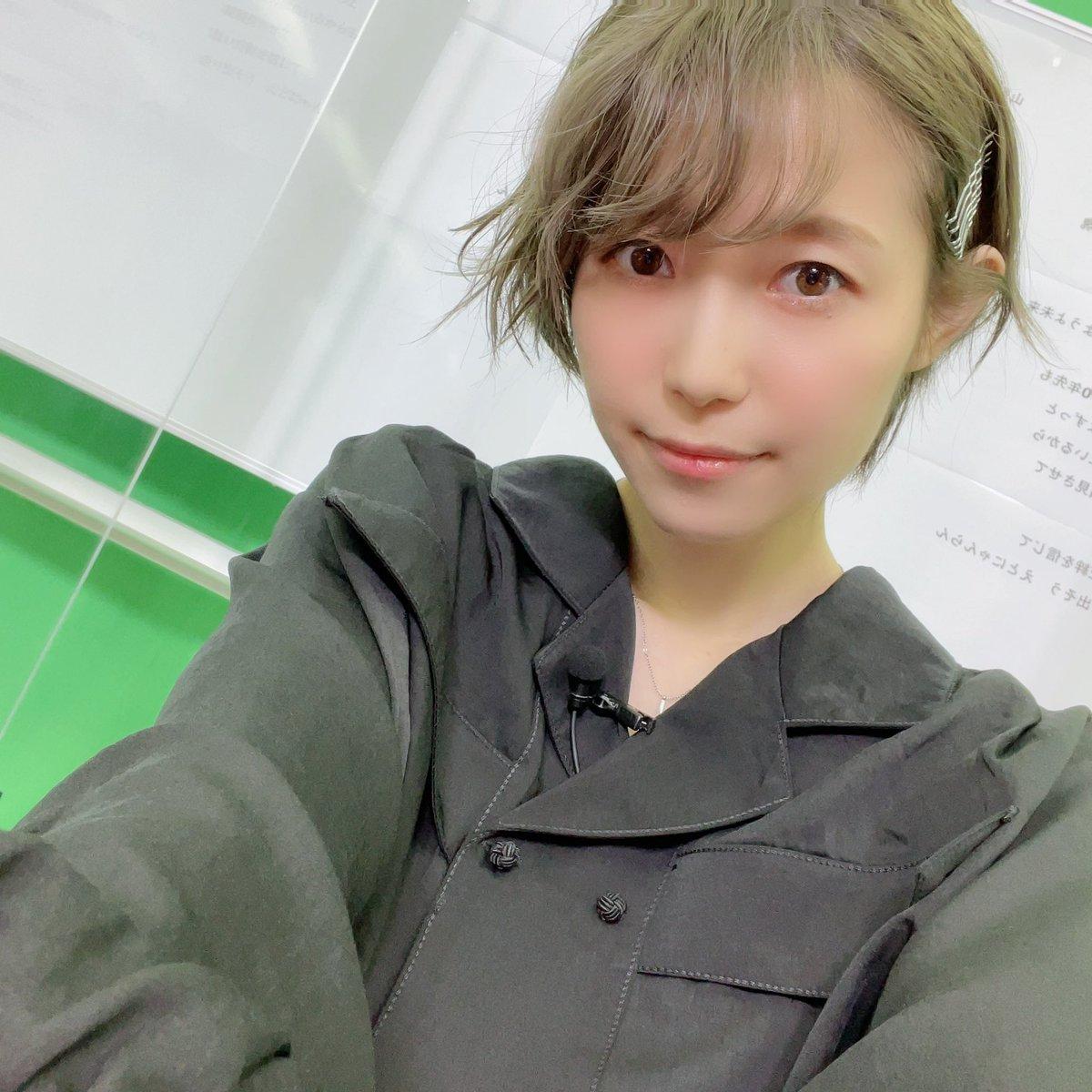 松井恵理子の9月17日のツイッター画像