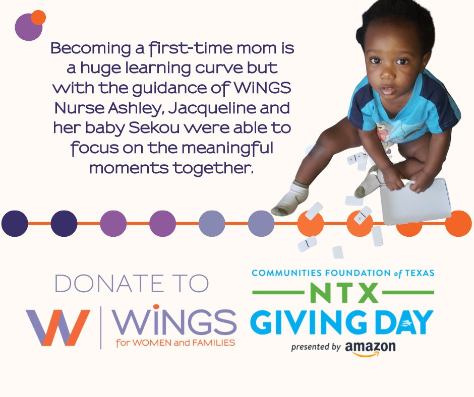 test Twitter Media - To kick off the weekend, we invite you to donate to WiNGS and support women and families across Dallas! North Texas Giving Day is next Thursday but you can give today! Donate and Share: https://t.co/QEzpXzQFww https://t.co/C22YzKuX4r