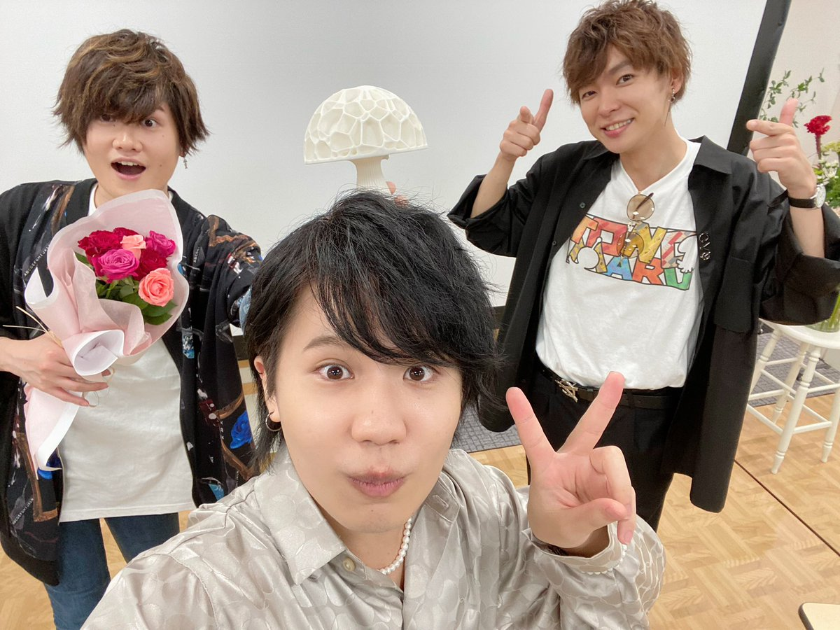 葉山翔太の9月18日のツイッター画像