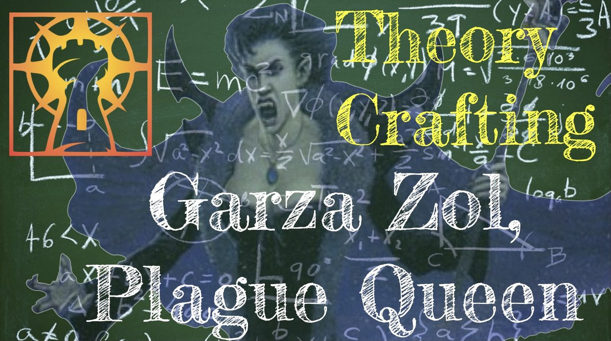 test Twitter Media - Our awesome editor @_TCoats has whipped up another great video for Brews and Builds Episode #107 - Theory Crafting with Garza Zol, Plague Queen! Check it out here: https://t.co/1btjnr8iA2 #EDH #MTG #BNB https://t.co/H5XJYYhaGx