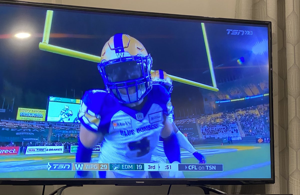 test Twitter Media - TD for @Bighill44! A great knockout by  @Stmn_Willie_Bmn. #ForTheW https://t.co/n5pwW4mKoZ