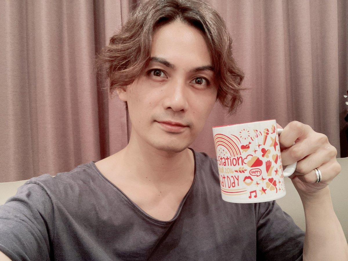 加藤和樹の9月19日のツイッター画像