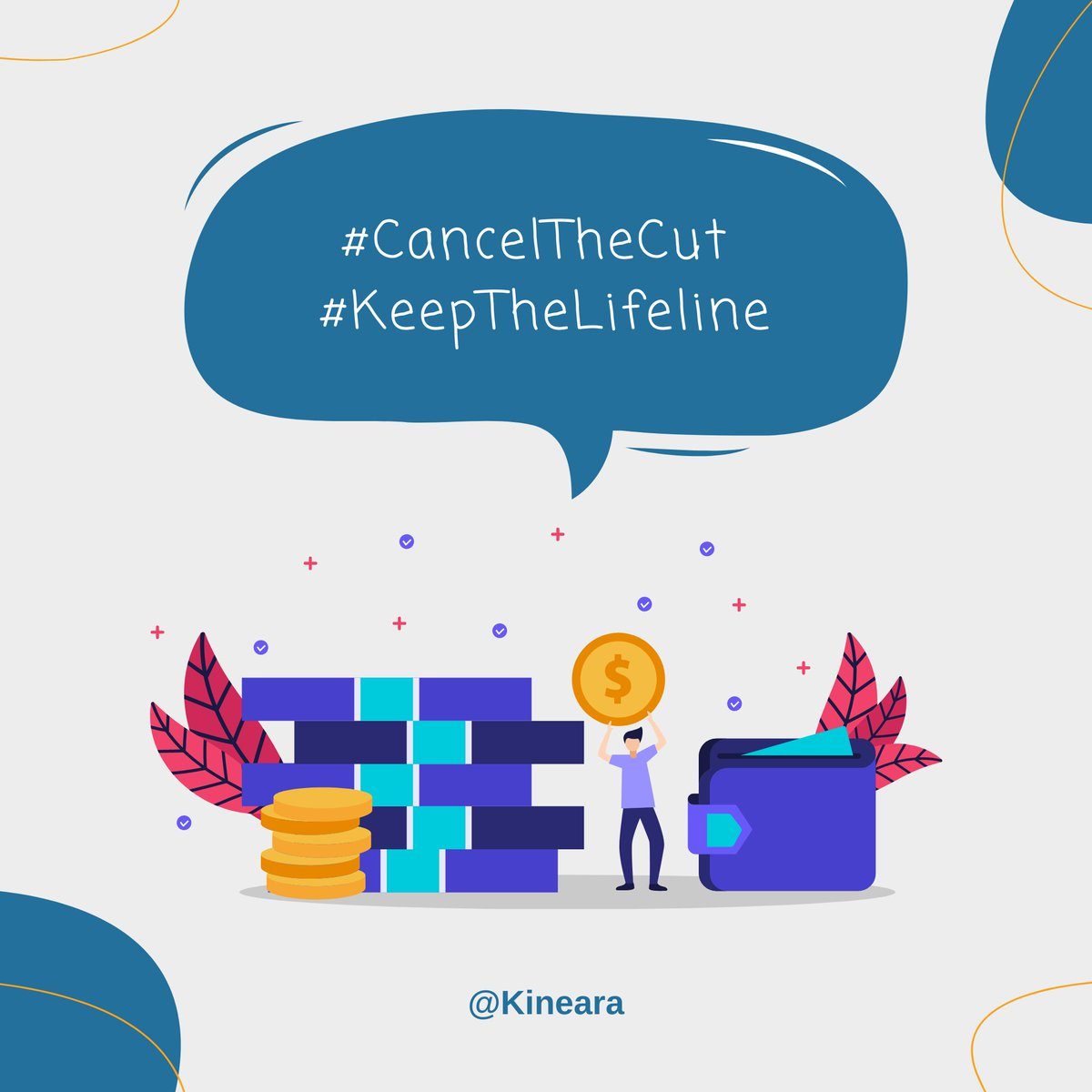 test Twitter Media - The govt are cutting the £20 universal credit uplift while raising national insurance which could push 1/4 families in England into poverty and debt.   We must #CancelTheCut and #KeepTheLifeline this October: https://t.co/8QjybzfhXi https://t.co/hVEEiqKd3a