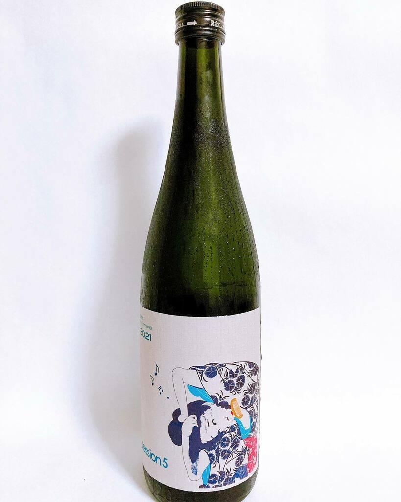 test ツイッターメディア - 楽器正宗 session5:無濾過純米吟醸@大木代吉本店(福島) 口の中をクリアにするすっきり系。甘さは控えめ。ピリっと感もあります。冷酒より少し温度が上がった方が断然好みです!味わいが出るという感じ。 #楽器正宗 #session5 #大木代吉本店 #福島 #日本酒 #japan #sake #清酒 #日本酒ペアリング https://t.co/GVhcsiYcQE