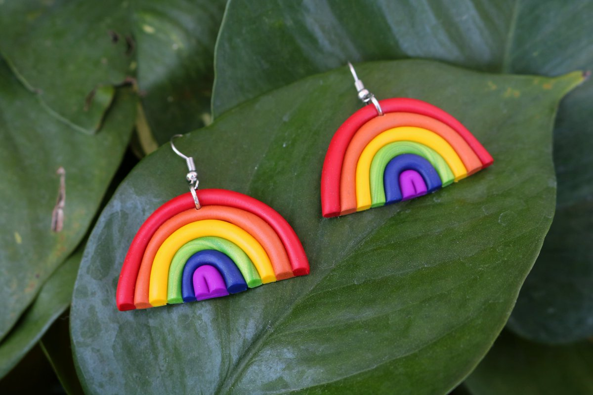 Check out our brand new Pride Collection, created in honor of Pride month and the recent Supreme Court ruling #lovewins #PrideMonth #smallbusiness