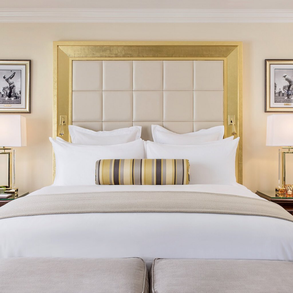 The doors of @TrumpDoral are officially open! We couldn't be more excited for guests to enjoy the spectacular amenities of this legendary resort. Summer starts here: