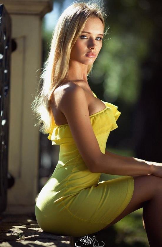 Olga Abramovich 💖🔥😍 #HotModels #SexyCelebs #Celebs #HotBabes #Babes #SexyBabes Facebook:  @HotModelsCelebs