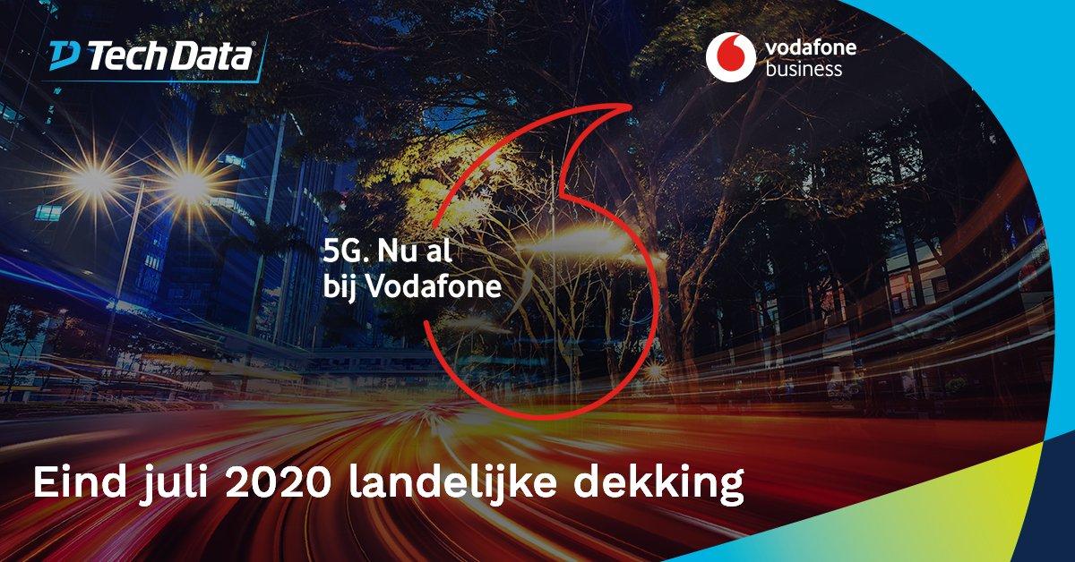 Met het oog op de digitale toekomst zet…