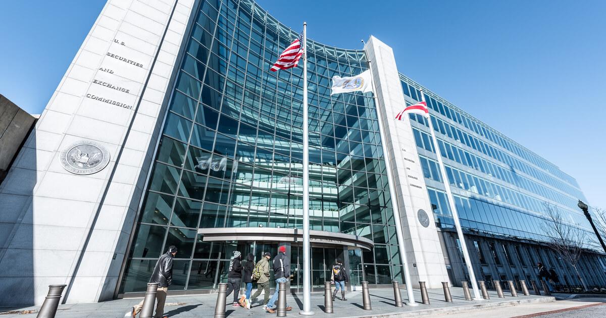 test ツイッターメディア - 米SEC長官が交代の見通しか、仮想通貨規制やビットコインETFへの影響も https://t.co/67QARPiEMB https://t.co/5iOACjRJBo