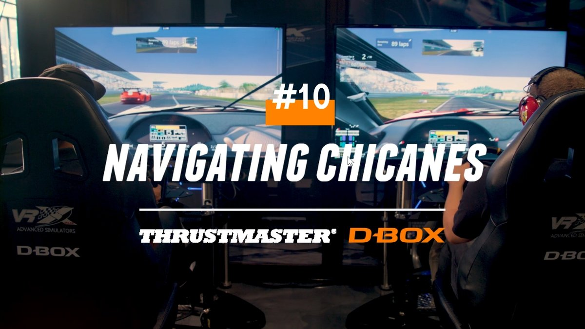 test Twitter Media - See how Thrustmaster suggest you tackle a chicane on any track this week ➡️https://t.co/sAbvId6S1f //    Cette semaine, voici comment #Thrustmaster vous propose d'attaquer une chicane ➡️ https://t.co/sAbvId6S1f https://t.co/t9xK8MGRz4