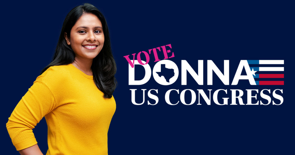 Require body 📸 &  de-escalation training  🚫Incarceration 4 nonviolent drug convictions, reduce penalties to fines & community service  💸No taxpayer funding of 4-profit private prisons, instead fund job training & counseling  Top issues 4 @donnaimamTX and us!  #wtpTXblue2020