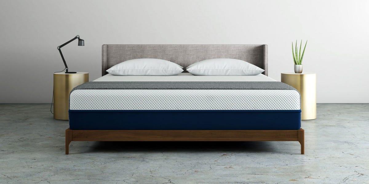 Business Insider - The best mattresses for back pain https://t.co/PfO4ml3Je7...