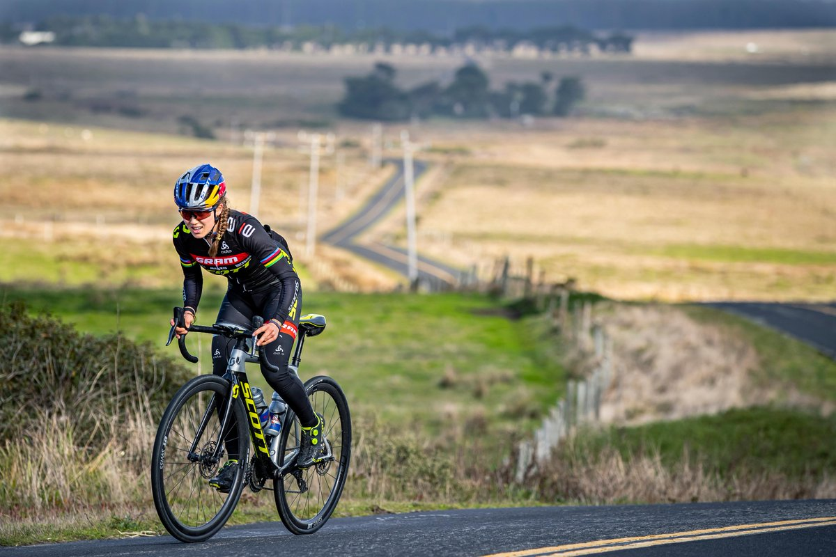 The Climb for Covid Relief Challenge is on now! Pro mountain biker Kate Courtney kicked off this challenge to help those impacted by COVID-19. Join the challenge and ride 10,000 feet over 10 days while raising money for the World Health Organization: