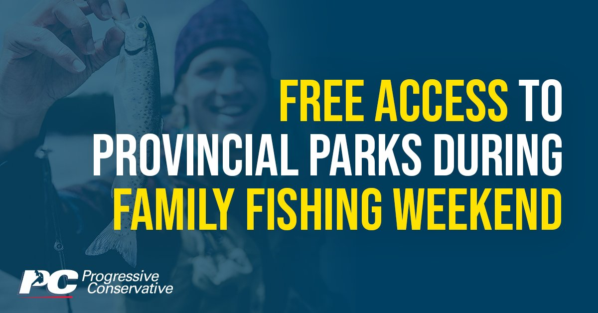 test Twitter Media - Will you be enjoying our provincial parks this weekend?   https://t.co/5W8Kzi9YDo  #mbpoli #fishing https://t.co/V2zYCoDQ1O