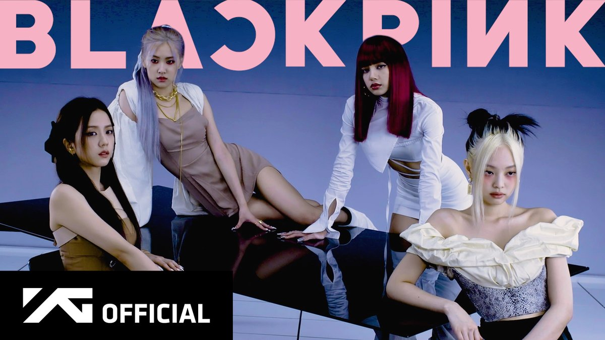 #BLACKPINK 'How You Like That' Concept Teaser Video  Pre-Release Single ✅2020.06.26 6PM  📺NAVER TV :  🎬YouTube :   #블랙핑크 #HowYouLikeThat #PreReleaseSingle #ConceptTeaserVideo #20200626_6pm #Release #YG