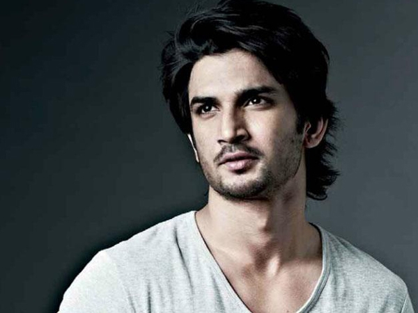 #Breaking | Actor Sushant Singh Rajput commits suicide. More details awaited.   #SushantSinghRajput
