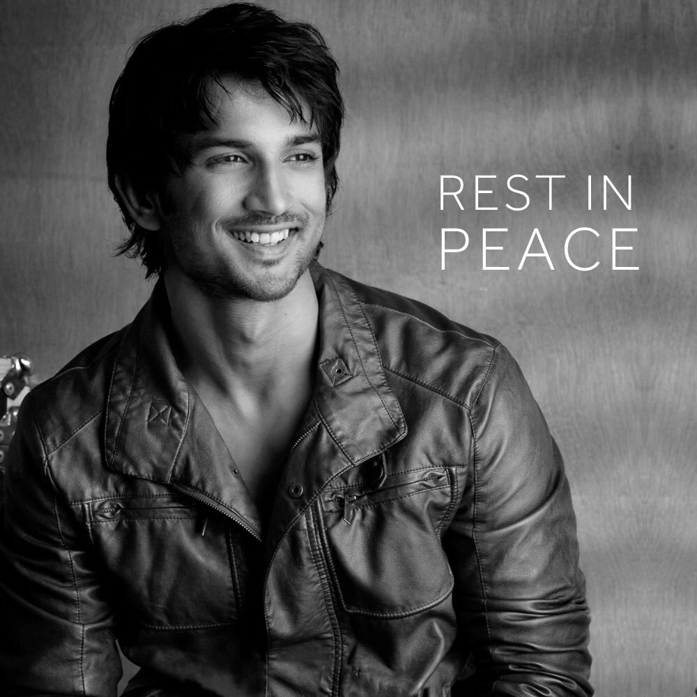 Yet another massive loss. We fall short of words to describe the shock and sadness Sushant Singh Rajput's death brings upon us. His energetic presence will be sorely missed. Deepest condolences to the family and friends.  #SushantSinghRajput