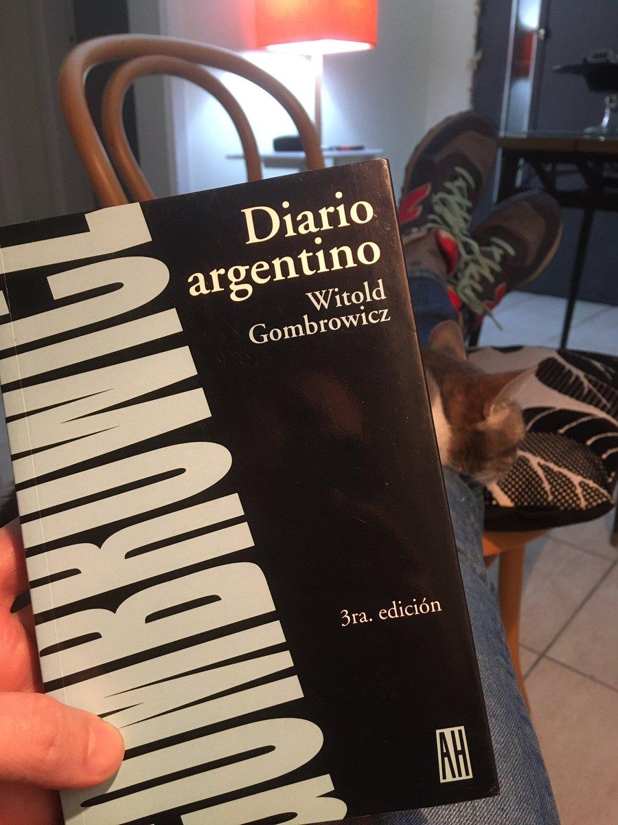 #empezando #diarioargentino #gom