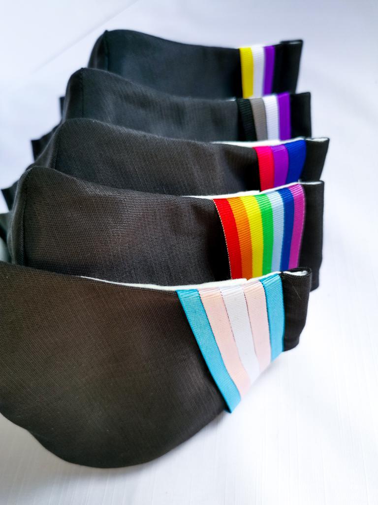 Bueno gentecilla soy un chico trans de Madrid y ando reuniendo el dinero para mi mastectomía. Os enseño las cositas que tengo a la venta para poder conseguirlo. En el hilo tendreis fotitos de las cosas tan chulas que veis, mandadme mensajito si quereis alguna!  #Pride #PrideMonth