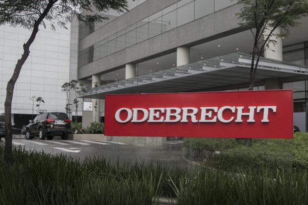 """""""Lava jato"""" abriu sistema da Odebrecht ao FBI antes de acesso oficial"""