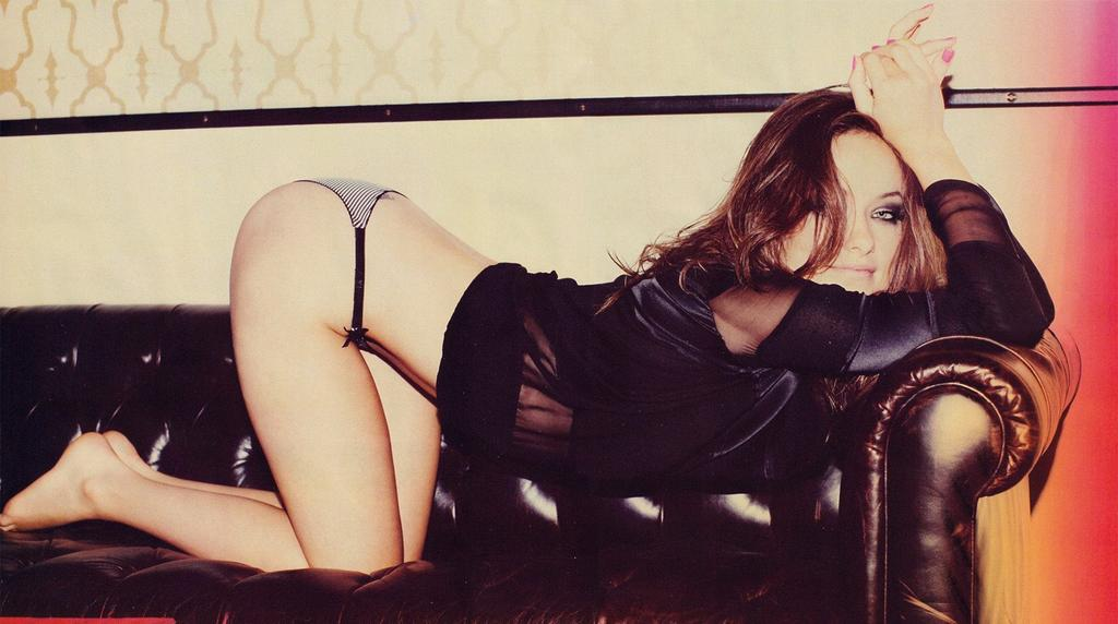 Olivia Wilde is one hell of a stunner