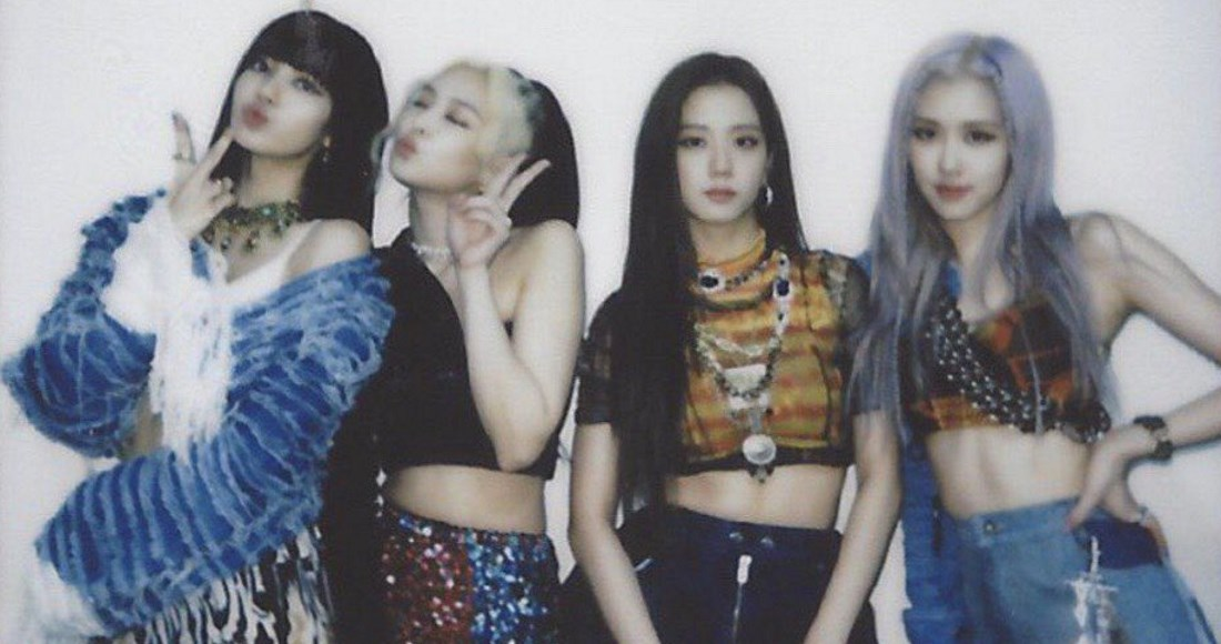 Exciting news #BLINKs! @BLACKPINK (@ygofficialblink) heading for their highest-charting UK single as a lead artist with #HowYouLikeThat