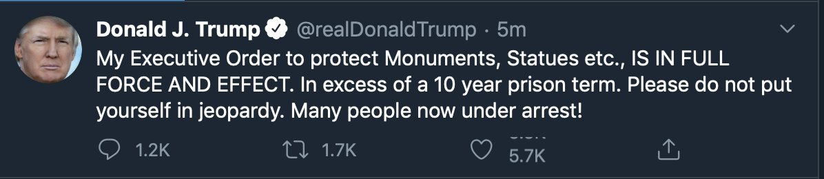 lol remember when Republicans were placing giant Ten Commandments statues in courthouses and stuff  anybody wanna recite the third one to these clowns