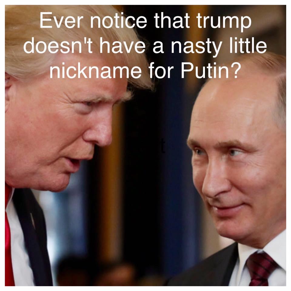 @onlytruthhere @realDonaldTrump Not a coincidence...