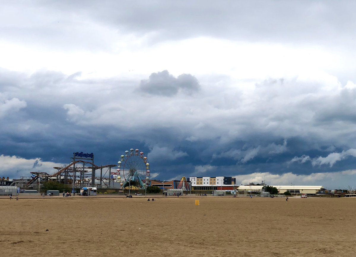test Twitter Media - #Skegness beach today @JonMitchellITV #weather #storm https://t.co/OIIBl11Y8z