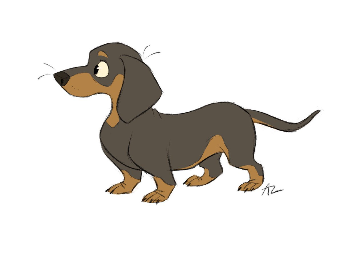 A smol wiener for you