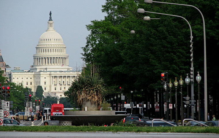 Federal Personnel Issues Differ in House, Senate Defense Bills @fedweek