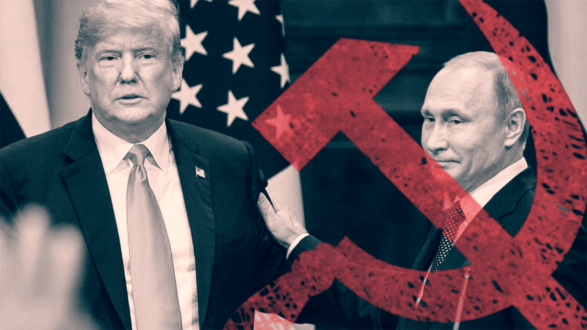 American soldiers' lives are in danger and Trump has done nothing to stop it.  Add 'America First' to the laundry list of scams Trump has sold in his life. It's clearly Trump first, Russia second, and America last.
