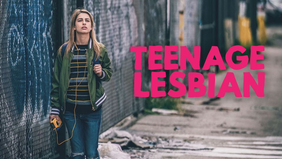 "Haven't yet had the chance to enjoy the UNCENSORED cut of the 2020 AVN Movie of the year ""Teenage Lesbian""?   Get cozy on Friday July 3rd at 9pm Est/ 6pm PST and enjoy our live stream FREE on"