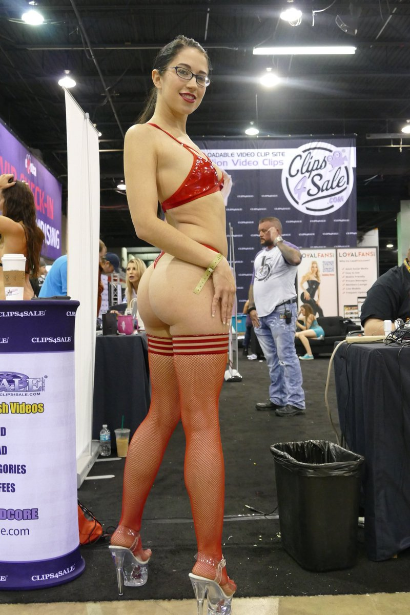 @AlexxxCoal My favorite pics are the ones i got of u at Chicago Exxxotica. I never heard of u b4 than. But i looked u up after and been a fan ever since