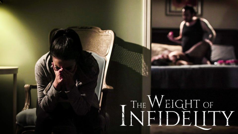 "Stream the 2019 AVN Winner for Best Featurette!  Written by @ANGELAWHITE, @puretaboocom's ""The Weight Of Infidelity"", also stars @karlaxxxlane & @TommyPistol in a story about revenge...   Tune in FREE today at 6pm EST/3pm PST @"