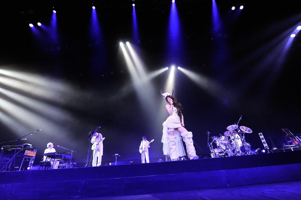 test ツイッターメディア - #東京事変『DISCOVERY』 7/5(日)よる7:00~テレビ初放送🦚 ⇒https://t.co/ZIfF4w7Kmr  5thアルバム「大発見」を携えた2011年の全国ツアーより、東京国際フォーラム公演の模様を本編ノーカットでお届け!映像演出と楽曲がみごとにシンクロしたステージは必見!  #WOWOW https://t.co/yhZzm2n5wV