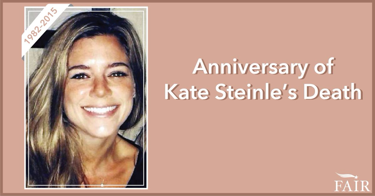 Five years after an illegal alien, who'd been deported five times, shot and killed Kate Steinle on a San Francisco pier, Congress has yet to pass Kate's Law.