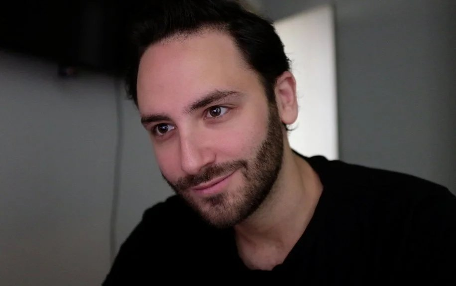Reckful's passing has been confirmed by his roommate. Byron was 31.