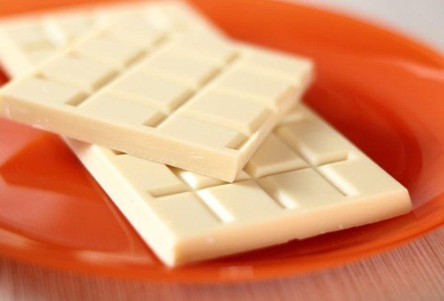 Ninguém tem coragem de dizer mas eu tenho chocolate branco NÃO é chocolate
